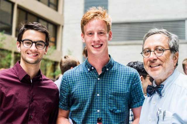 Weill Cornell Alumni Orientation