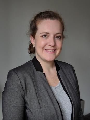Emily Joel Mercer