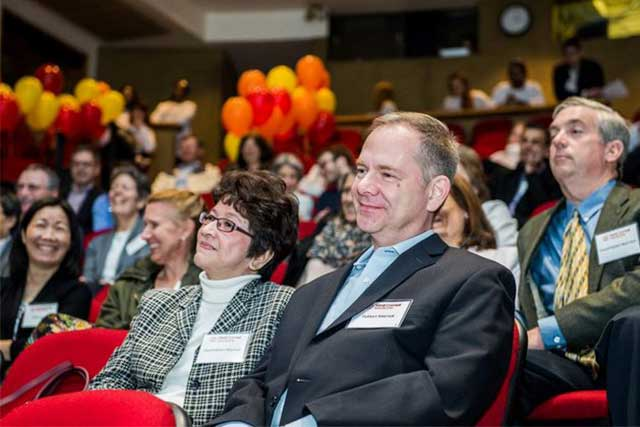 Weill Cornell Alumni Family Day 2016