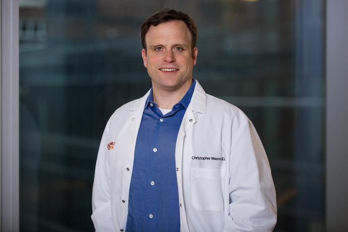 Dr. Chris Mason