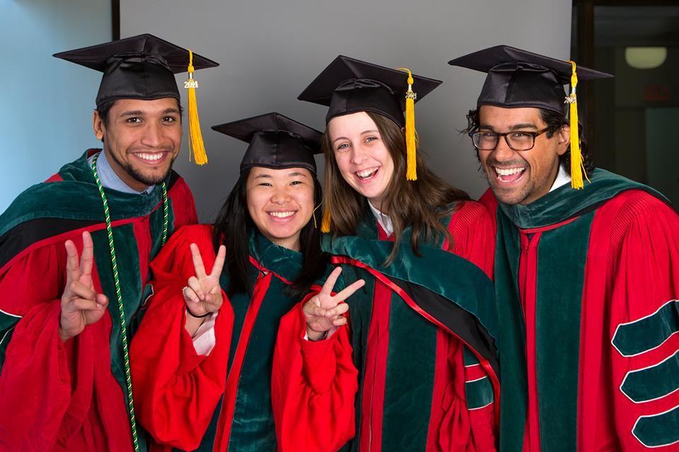 Weill Cornell Alumni