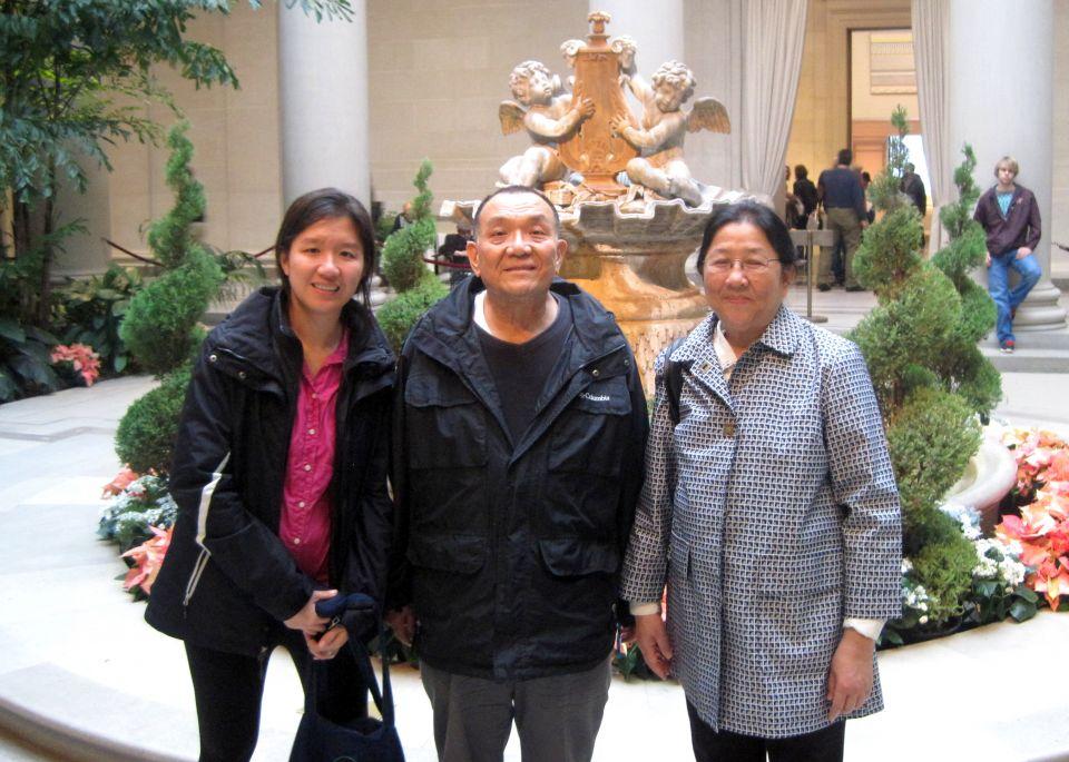 Dr. Louise Wong