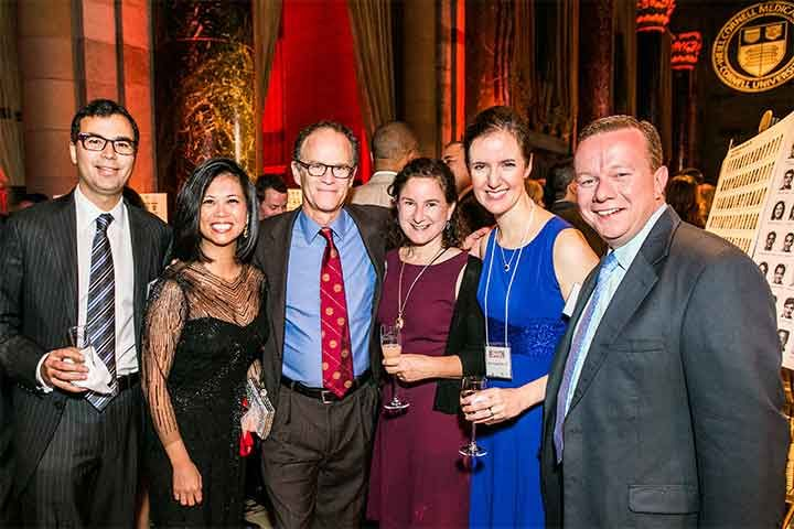 Weill Cornell Alumni Reunion Committee