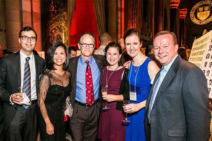 Weill Cornell Alumni Reunion Committee